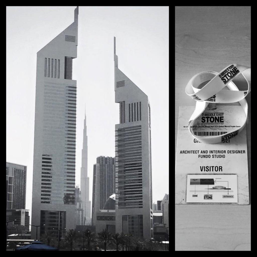 Index dubai international design exhibition uae fundo studio for International decor uae