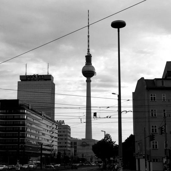 prospettive #Berlino