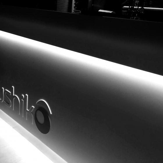 """Inaugurazione ristorante giapponese Sushiko_presso """"Marco Polo"""" Vignola"""
