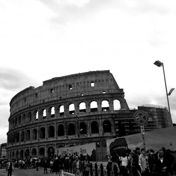 scorci, dettagli e monumenti #Roma