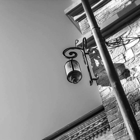 Restauro e risanamento conservativo di Villa Trenti