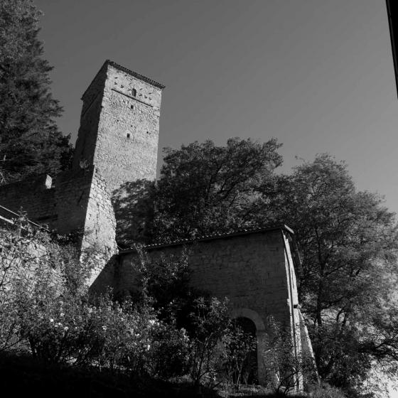 Restauro torre VieCave