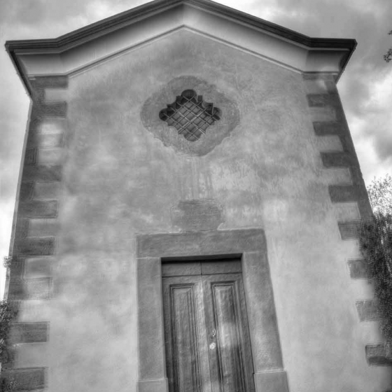 Oratorio San Giuseppe degli Albareti