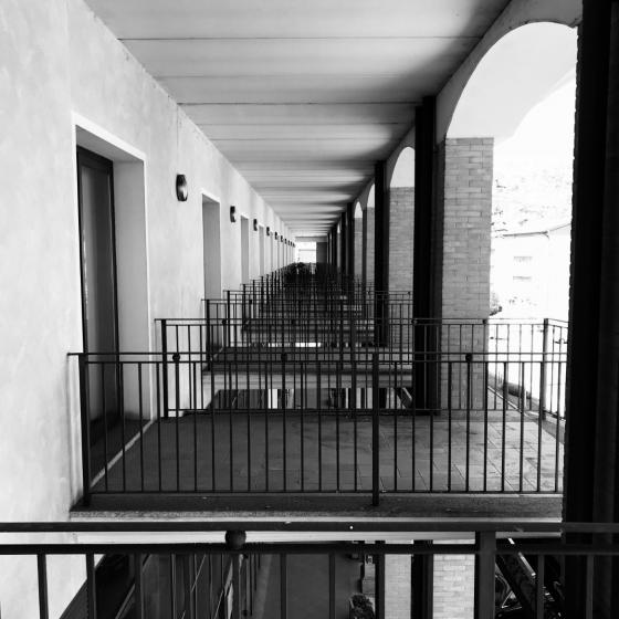 L'IMPORTANZA DEL BALCONE AI TEMPI DEL COVID-19